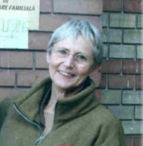 <b>Marta Stapert – Großmutter des Kinder-Focusing ist tot </b>(Nachruf von Heidrun Essler)